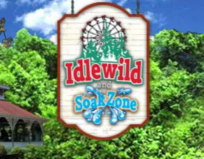 Idlewild and Soakzone Accommodations