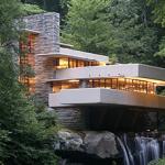 Frank Lloyd Wright Falling Water Accommodations