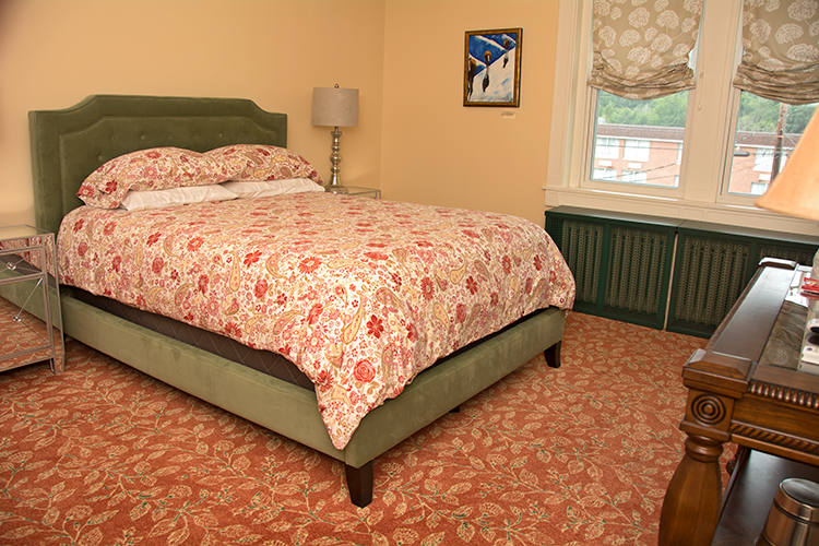 201-bed