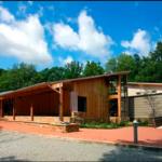 Powdermill Nature Reserve - Near Thistledown Ligonier - Latrobe PA Hotel