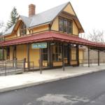 Ligonier Valley Railroad Museum - Near Thistledown Ligonier - Latrobe PA Hotel