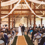 The Barn Wedding Venue - Near Thistledown Ligonier - Latrobe PA Hotel